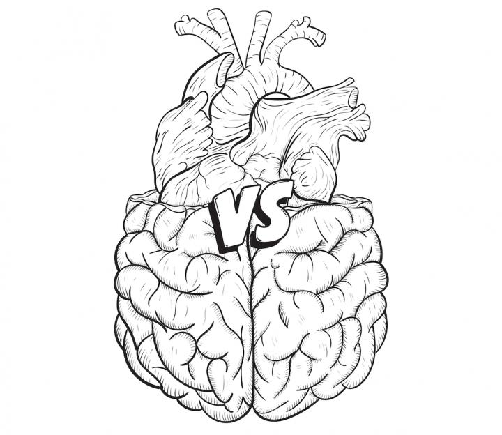 Heartset vs. Mindset