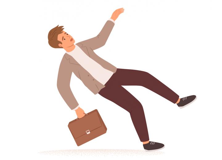 Om de afaceri - Poți să eșuezi crezând că ai dreptate