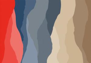 Culori în schimbare