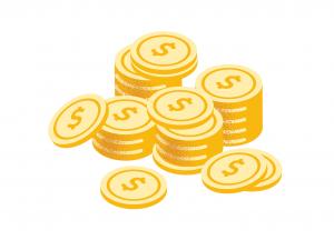 Bani pe piața internațională