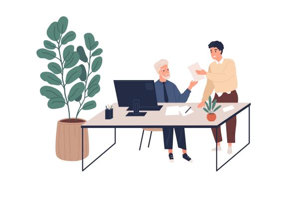 Comunicare privind termen limită în business